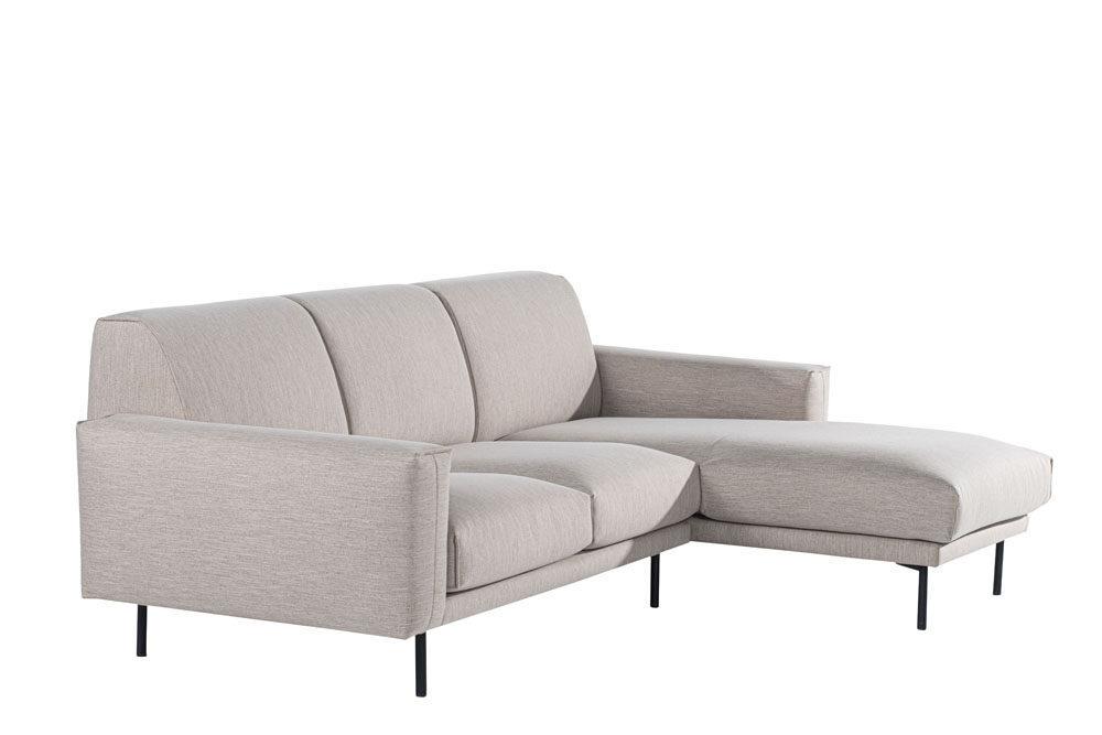 nowoczesne meble do salonu - Aston - widok izometryczny prawy