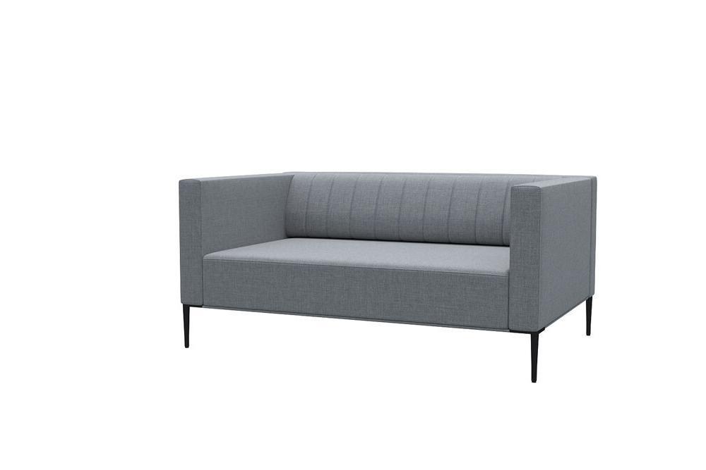 sofa dwuosobowa - Como