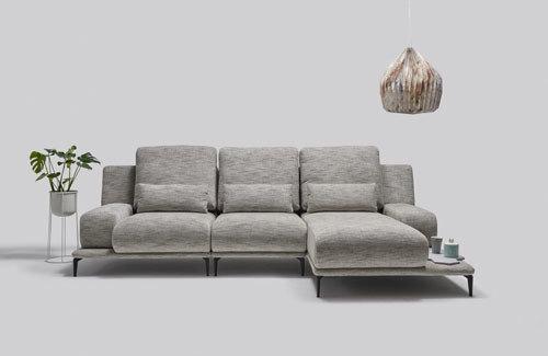 Acapulco - modern living room furniture - modular sectional sofa