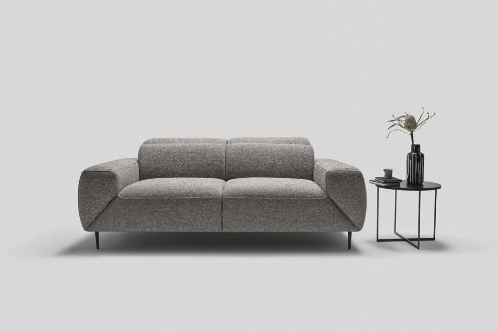 Bosco - living room furniture - modular sectional, sofa, loveseat
