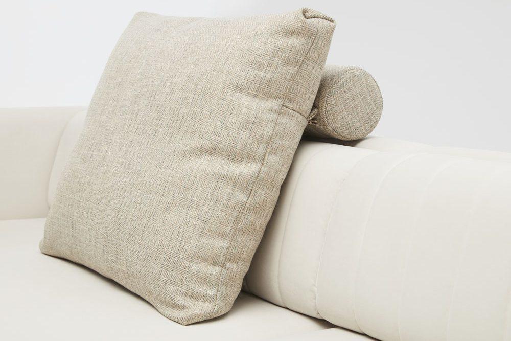 Como - living room furniture - modern modular sectional