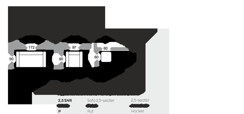 Goa - elementy kolekcji
