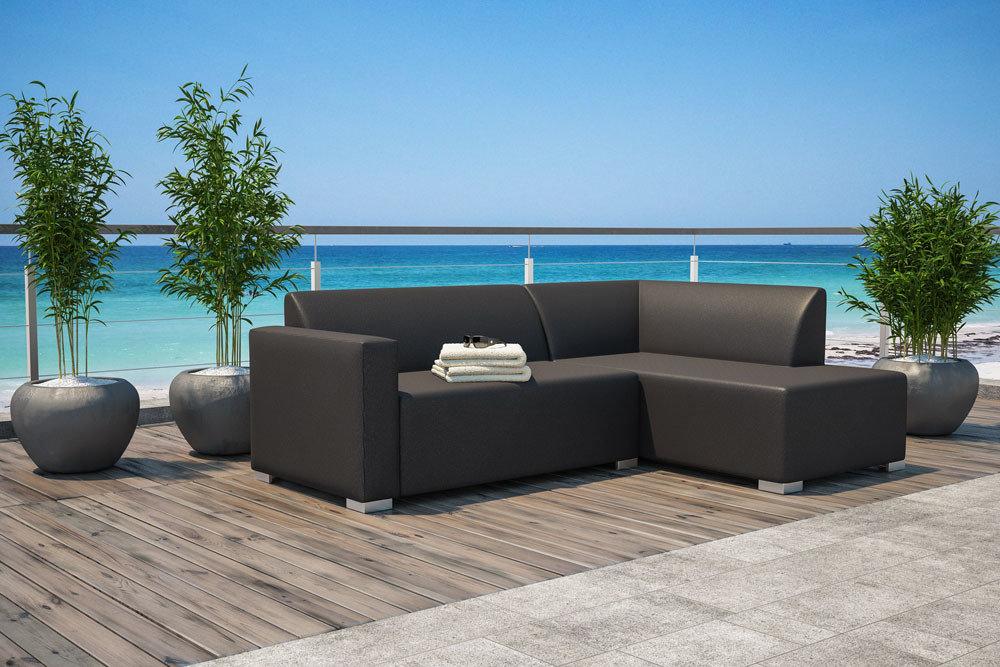meble balkonowe - kolekcja Ibiza