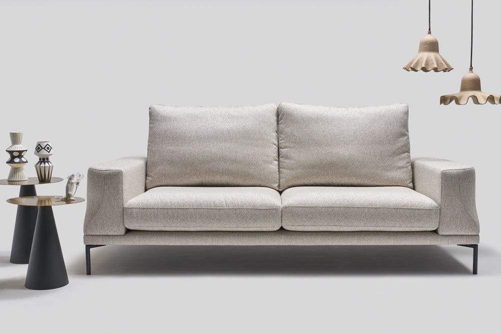 Note - meble tapicerowane - kolekcja nowoczesnych tapicerowanych mebli modułowych - sofa