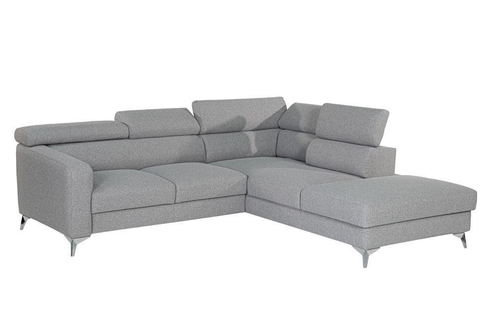 kanapa z funkcją spania - Optimus