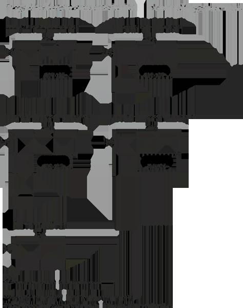 Kolekcja mebli do salonu Optimus - przykładowe zestawienia