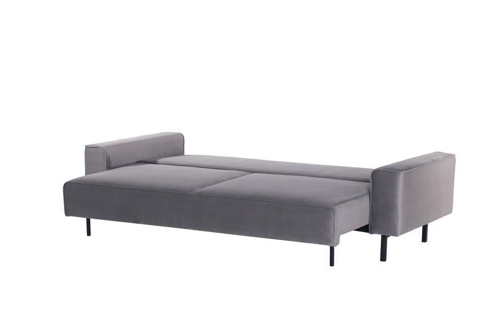 sofy z funkcją spania - Oslo