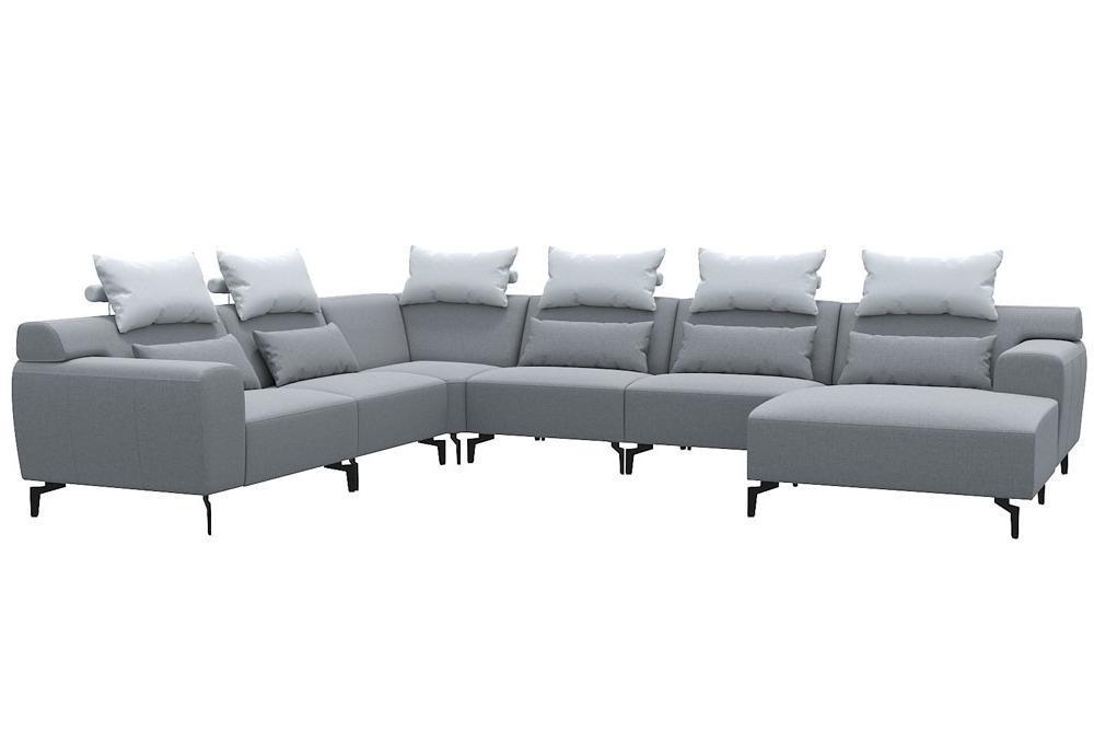 nowoczesne meble do salonu - Plain