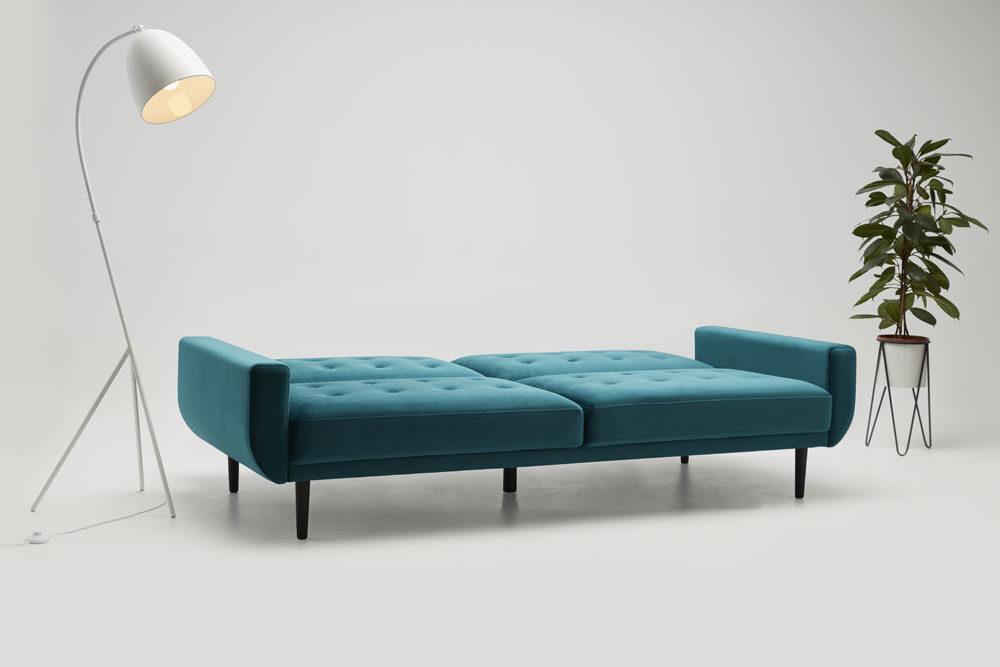 Sofa Rock - meble wypoczynkowe - kolekcja nowoczesnych mebli tapicerowanych.