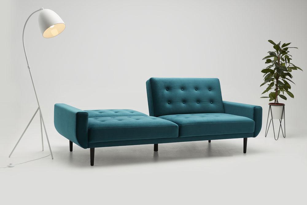 Sofa Rock - meble pokojowe - kolekcja nowoczesnych mebli tapicerowanych.