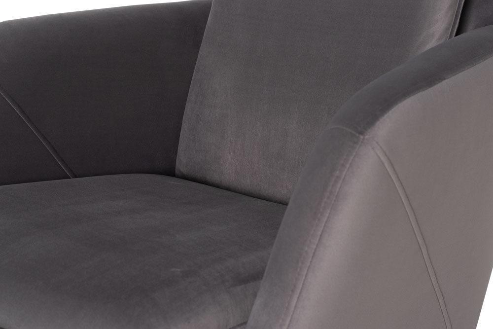 Fotel Soho - producent meble tapicerowane