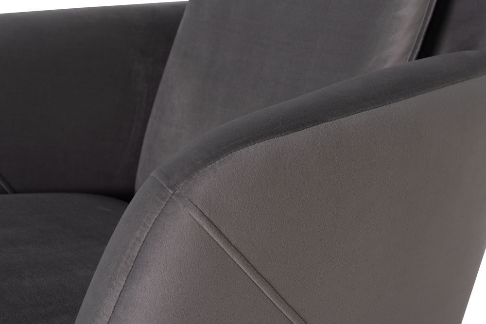Fotel Soho - wyjątkowy fotel do salonu