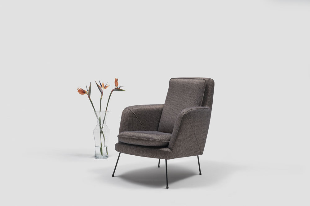 Fotel Soho - meble wypoczynkowe