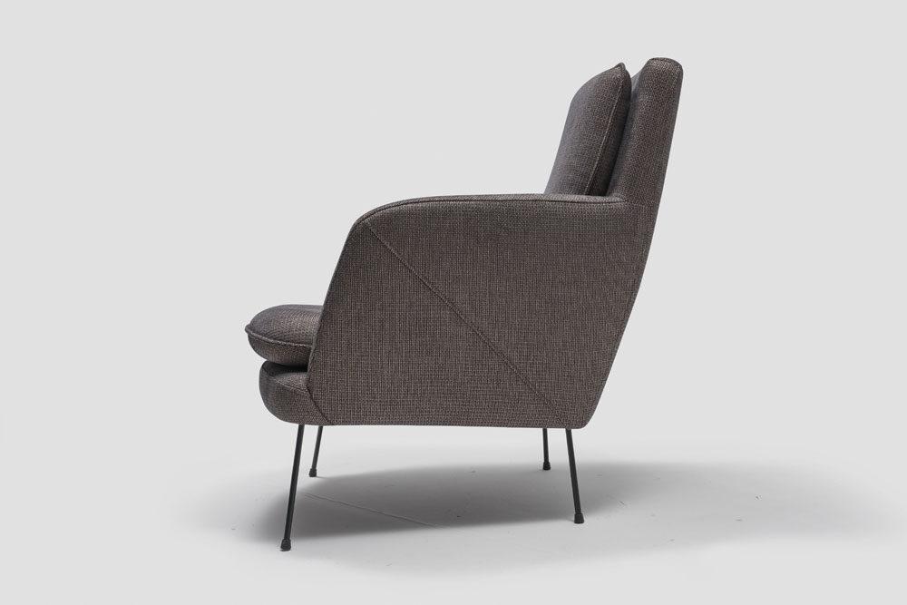 Fotel Soho - meble tapicerowane