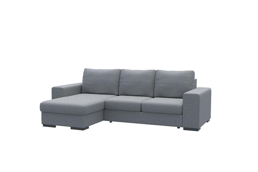 sofy z funkcją spania - Trivio