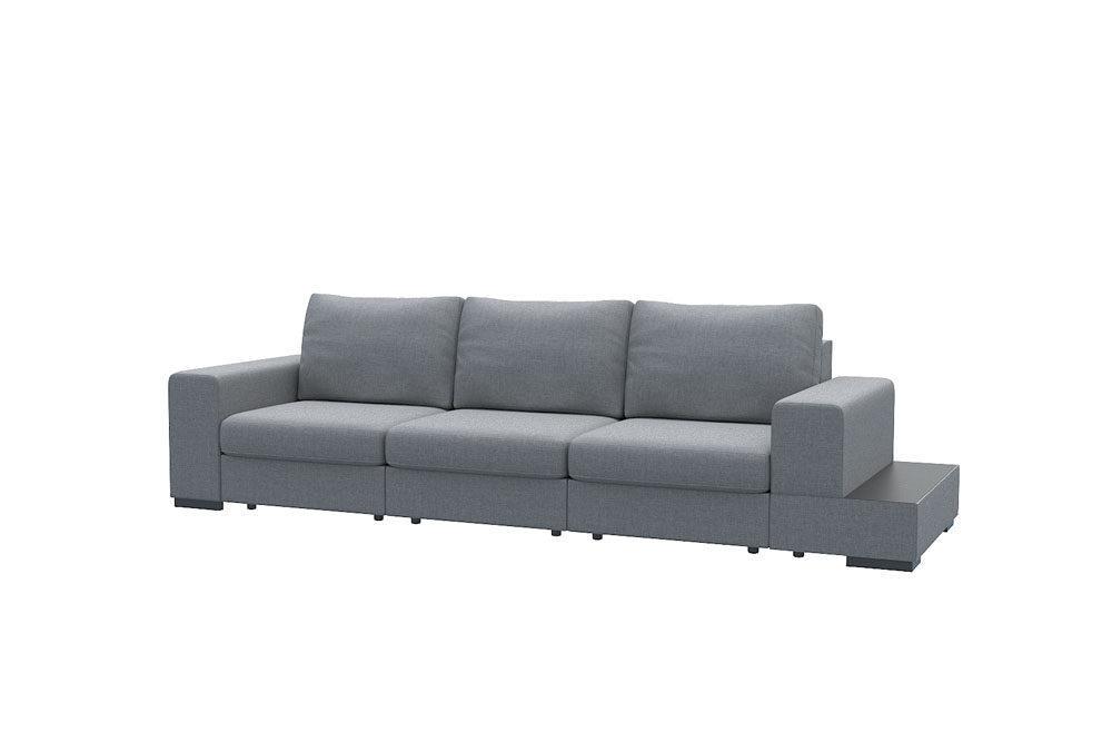 kanapa z funkcją spania - Trivio