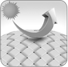 Meble ogrodowe - Odporne na promieniowanie uv - ikona