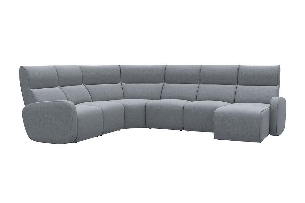 sofy do salonu - Valentino