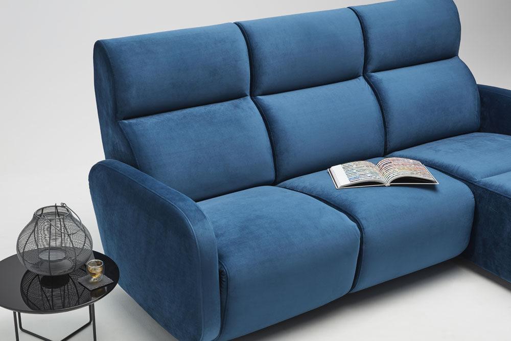 Valentino - sofa z funkcją spania