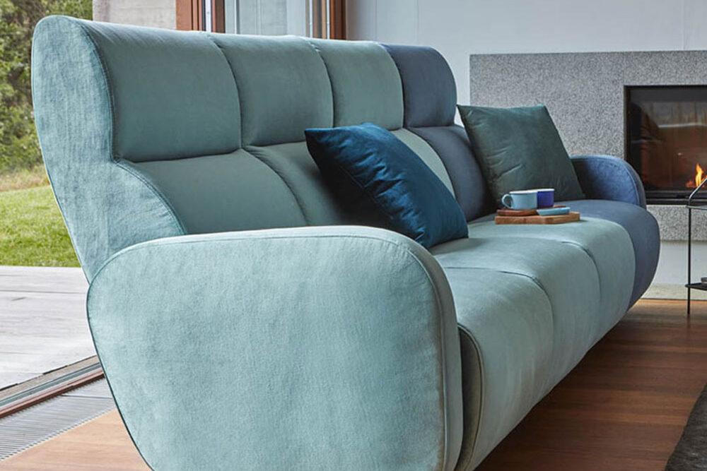 Valentino - kanapa z funkcją spania