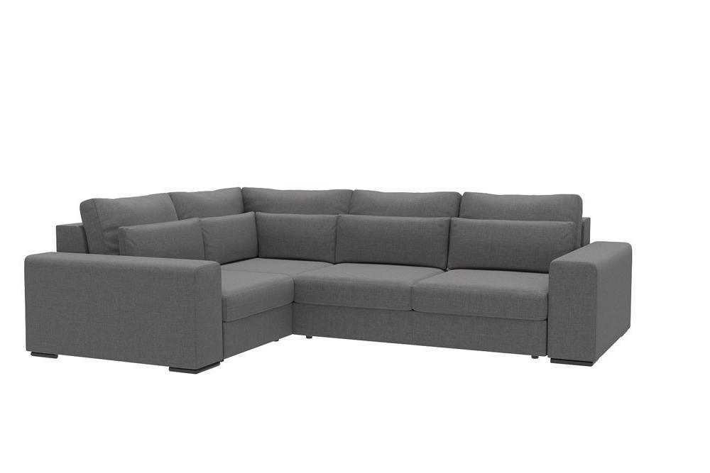 sofa rozkładana - kolekcja Grande