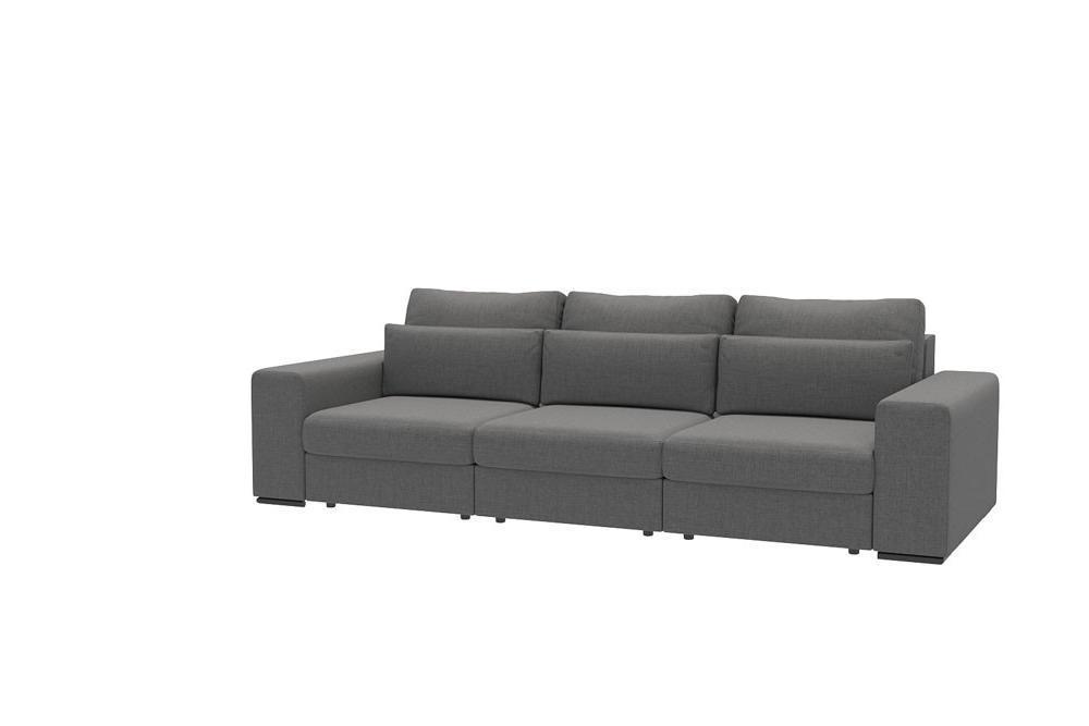 kanapy rozkładane - kolekcja Grande