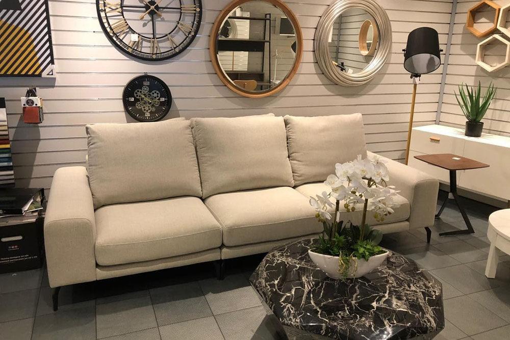 New Showroom - Bizzarto furniture in Home&Style