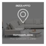 Homepark Janki - Bizzarto