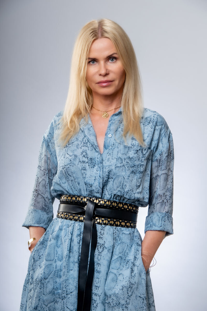 Michalina Misiorny