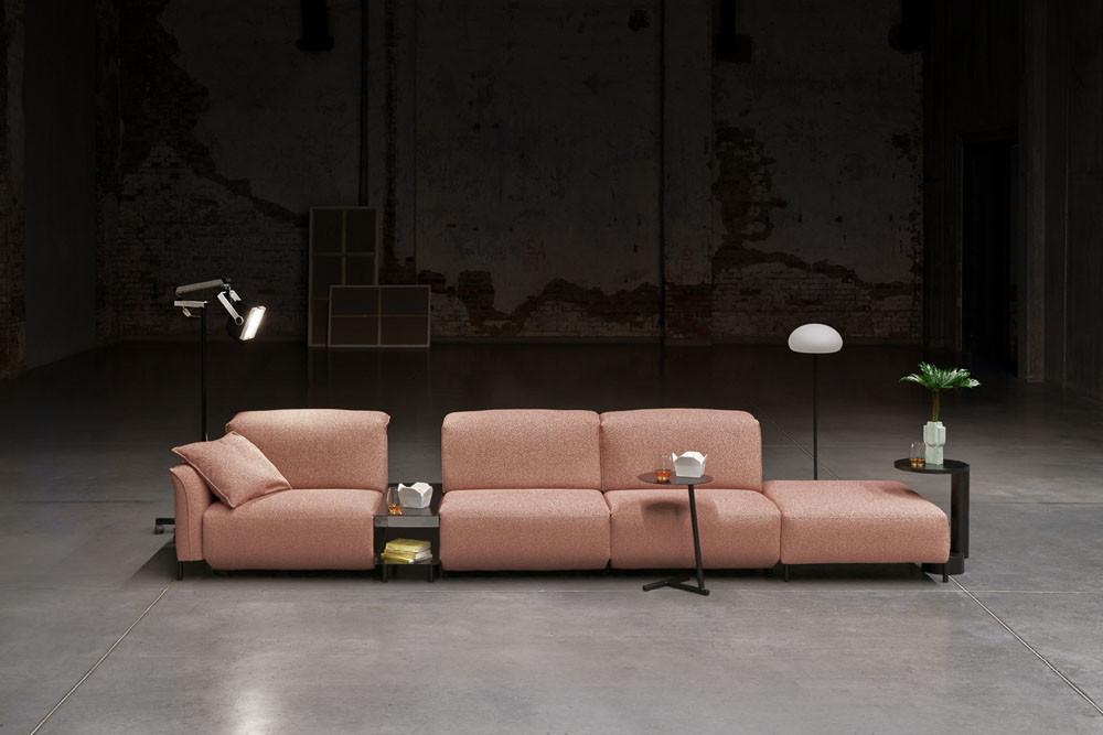 Bizzarto furniture at Warsaw Home exhibition