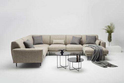 aranżacje salonu Żary - salon Bizzarto: sofy, kanapy fotele , zestawy mebli.