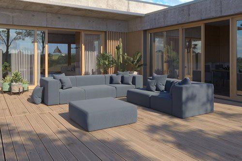 garden furniture - Bahama