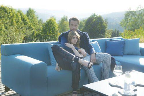 meble balkonowe - Koszalin - Halama: sofy, kanapy fotele , zestawy mebli.