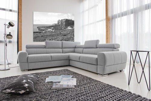 salon meblowy Kołobrzeg - Bokato: sofy, kanapy fotele , zestawy mebli.