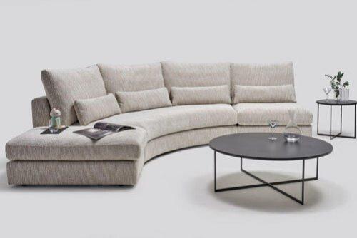 narożniki Lublin - Puffo: sofy, kanapy fotele , zestawy mebli.