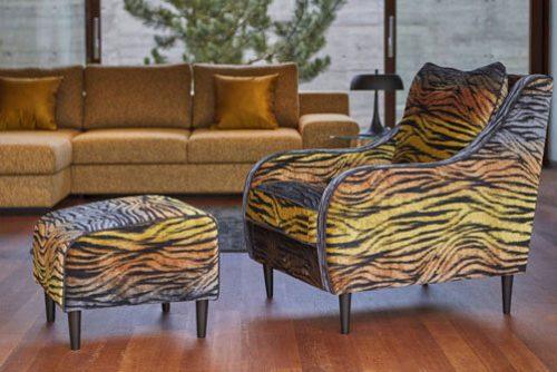fotele Radom - Decco Meble: sofy, kanapy fotele , zestawy mebli.
