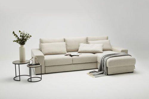 sofa rozkładana Sieradz - Tata Meble marka Bizzarto