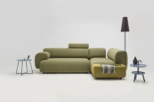 nowoczesne meble do salonu Katowice - Mativ Studio