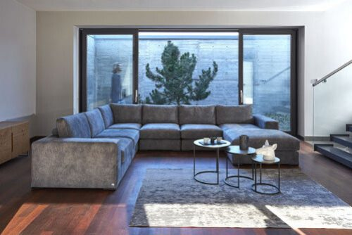białe meble do salonu Nowy Sącz - Milano: sofy, kanapy fotele , zestawy mebli.
