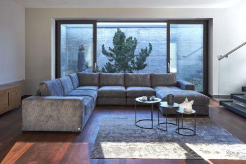 nowoczesne meble do salonu Szczecin - Madras Styl: sofy, kanapy fotele , zestawy mebli.