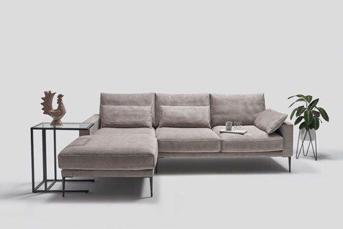 aranżacje salonu Radom - Decco Meble: sofy, kanapy fotele , zestawy mebli.