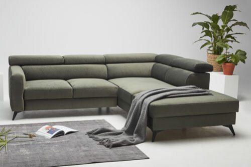 salony meblowe Łódź - VanillienHaus: sofy, kanapy fotele , zestawy mebli.
