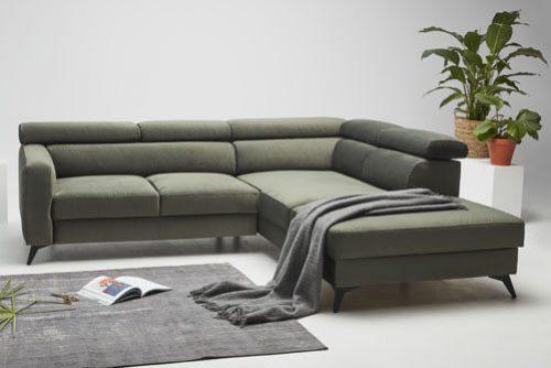 nowoczesne meble do salonu Toruń - MLoft: sofy, kanapy fotele , zestawy mebli.