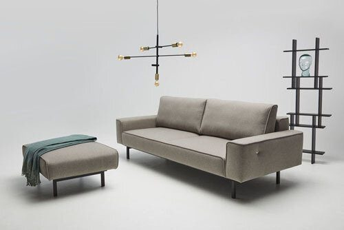 sofy z funkcją spania Sieradz - Tata Meble marka Bizzarto