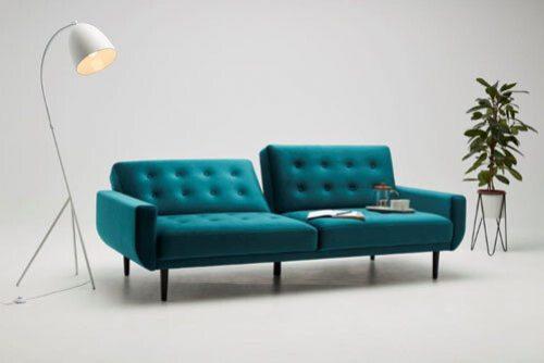 sofa do salonu Piła