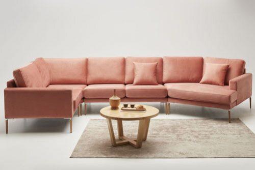 nowoczesne meble do salonu Sieradz - Tata Meble marka Bizzarto