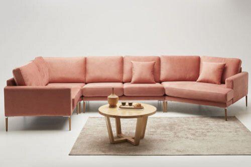 meble pokojowe Koszalin - Halama: sofy, kanapy fotele , zestawy mebli.