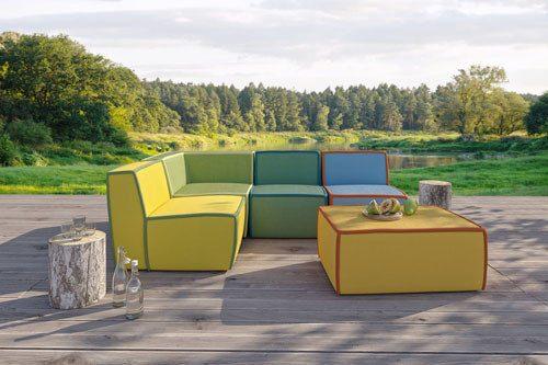 garden furniture - Siesta