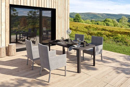 meble tarasowe Rumia - Klose: sofy, kanapy fotele , zestawy mebli.