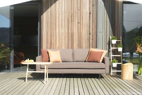 nowoczesne meble ogrodowe Łódź - VanillienHaus: sofy, kanapy fotele , zestawy mebli.